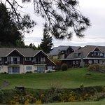 Mt. Hutt Lodge