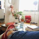 Living Lounge Hostel Foto