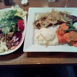 Foto de Open Grill Steakhouse & Family Restaurant