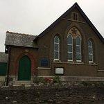Menheniot Methodist Chapel