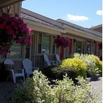 Photo de The Rosewood Inn at Rye