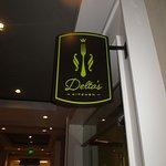 Bilde fra Delta's Kitchen