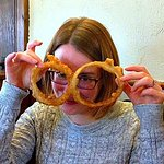 Onion Rings or Comedy Glasses