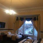 The Edinburgh Lodge Foto