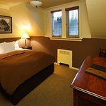Lodge Room Double - Deer Lodge