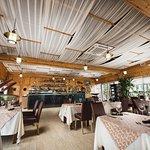 صورة فوتوغرافية لـ Abordazh Restaurant
