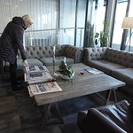 First Hotel Kungsbron Foto