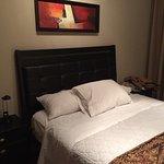 El Off Soho Hotel es un hotel que esta renovado, las  suites en este pequeño pero bien servido h