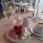 Photo de Cafe Wien
