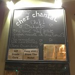 Photo de Chez Chantal