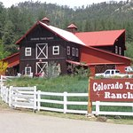 Photo de Colorado Trails Ranch
