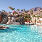 Photo of Palm Canyon Resort & Spa