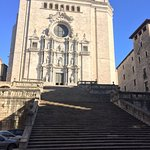 Steps to the Cathedral