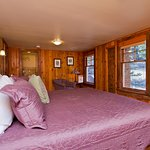 Rustic Royal Room