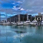 Photo de Sofitel Auckland Viaduct Harbour