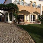 Photo de Hotel Luz Bay