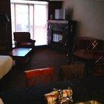 Falcon Crest Lodge Foto