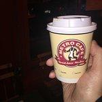 ...nice service...good coffee...😃