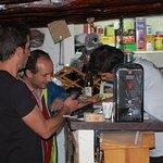 Caféteria Ca Calbet