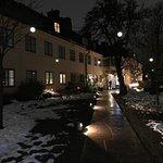 Hotel Skeppsholmen Foto