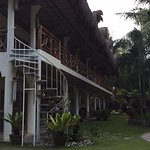 Mike's Dauin Beach Resort-billede