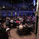 Dakota Jazz Club & Restaurant