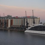 Photo de Ibis London Excel Docklands
