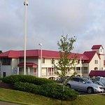 Foto de Red Roof Inn Lancaster