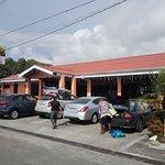 Foto de Restaurant Tabaris
