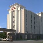 Hampton Inn - Suites Colleyville-DFW Airport West TX