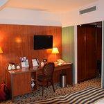 Mercure Grand Hotel Biedermeier Wien Foto