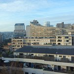 Photo de Ibis Paris Boulogne Billancourt