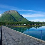 Photo of Andalsnes Camping & Motell