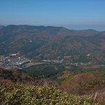 Mt. Sangajo