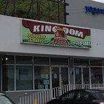 Foto de Kingdom Pizza