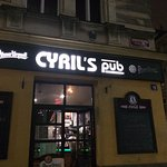 Photo of CYRIL'S pub