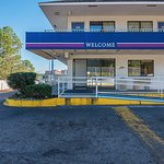 Motel 6 Birmingham- Bessemer Foto