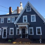 Photo de The Gaslamp Bed & Breakfast