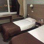 Hotel Irkutsk Foto