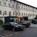 Hotel La Citadelle Metz - MGallery Collection Foto