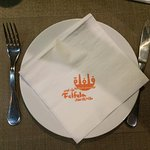 Sahtayn! Bon Appetit in Arabic!