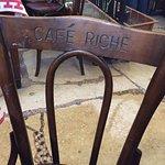 Photo de Cafe Riche