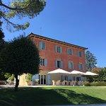 Villa Fontelunga Foto