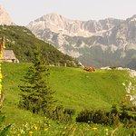 Maglic Mountain