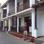 Frangipani Motel Foto
