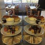 Mewsbrook Park Cafe
