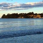 Mercury Bay Foto