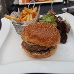 Burger Frite
