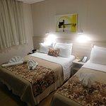 Bilde fra BEST WESTERN Tarobá Hotel