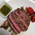 Our Generous Beef Tagliata